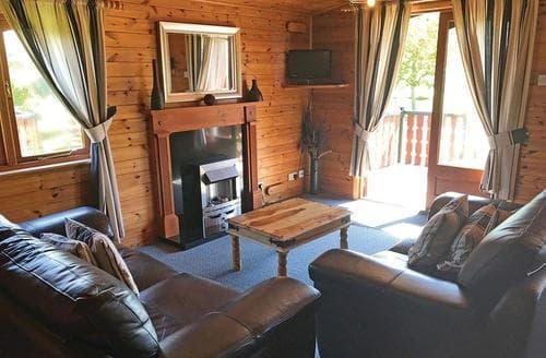 Last Minute Cottages - Beautiful Thulston Lodge S109904