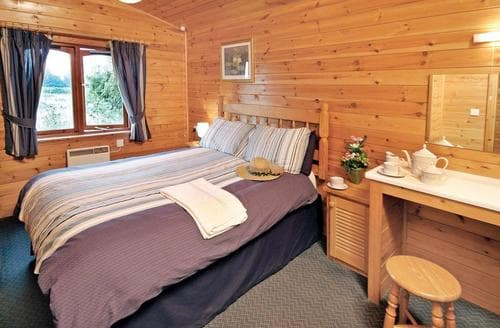 Last Minute Cottages - Captivating Thulston Lodge S109915