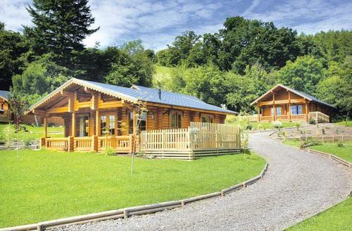 Big Cottages - Delightful Leominster Lodge S110004