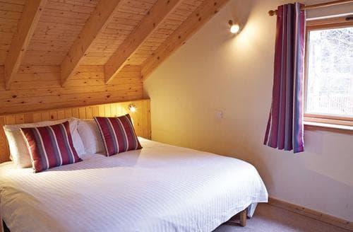 Last Minute Cottages - Tasteful Callander Lodge S110024