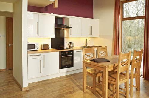 Last Minute Cottages - Wonderful Callander Lodge S110031