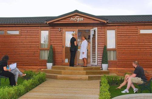 Last Minute Cottages - Oak