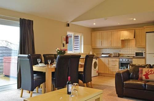 Last Minute Cottages - Splendid Lanivet Lodge S110219