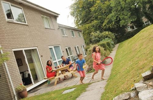 Last Minute Cottages - Stunning Newquay Lodge S110266