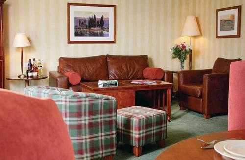 Last Minute Cottages - Captivating Aviemore Lodge S110355