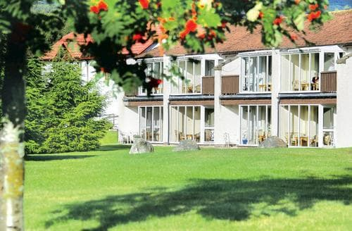 Last Minute Cottages - Cosy Aviemore Lodge S110359