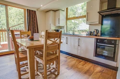 Last Minute Cottages - Deerpark Golden Oak 3