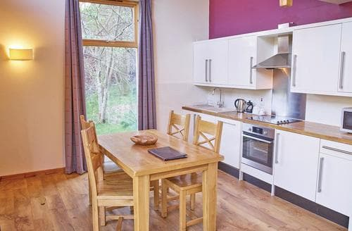 Big Cottages - Excellent Callander Lodge S110443