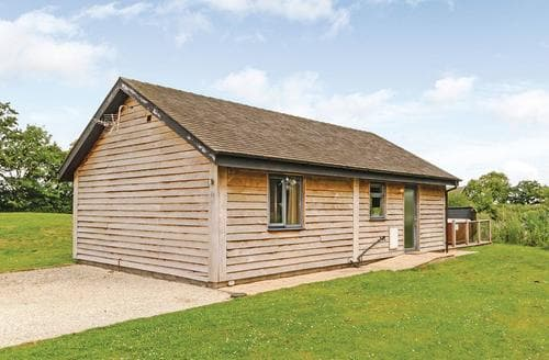 Last Minute Cottages - Acorn Lodge