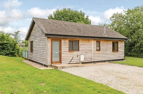 Last Minute Cottages - Exquisite South Duffield Lodge S110543