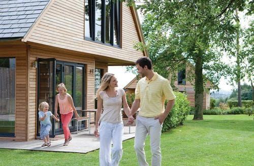 Big Cottages - Wonderful Pocklington Lodge S110555