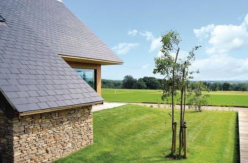 Big Cottages - Excellent Pocklington Lodge S110560