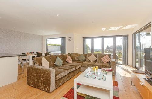 Big Cottages - Cosy Pocklington Lodge S110562