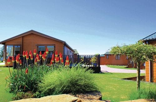 Last Minute Cottages - Delightful Woolacombe Lodge S110613