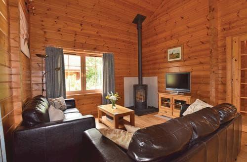 Big Cottages - Cosy Ledbury Lodge S110647