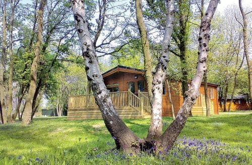 Last Minute Cottages - Splendid Cotswolds Lodge S110661