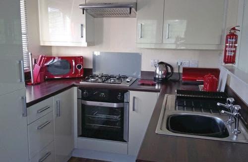 Last Minute Cottages - Splendid Tintagel Lodge S110792