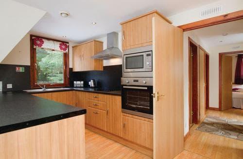 Big Cottages - Adorable Kinlochlochy Lodge S110819