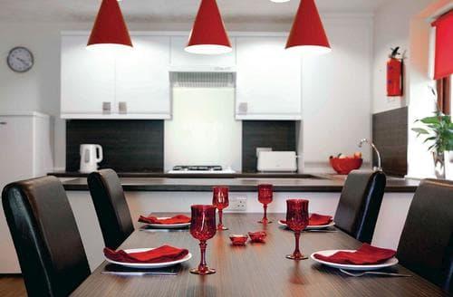 Big Cottages - Gorgeous Wrea Green Lodge S110855