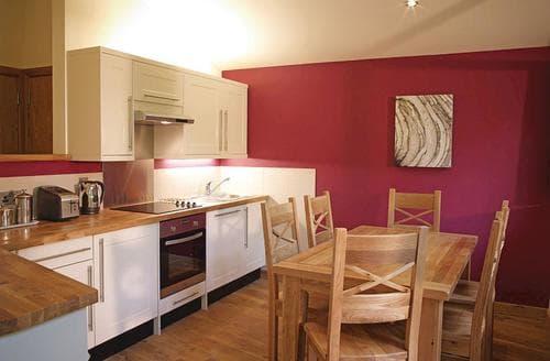 Last Minute Cottages - Splendid Coleford Lodge S110899