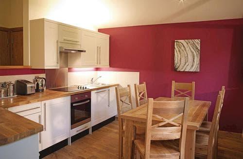 Big Cottages - Luxury Coleford Lodge S110924