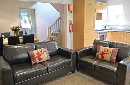 Last Minute Cottages - Luxury Lanivet Lodge S110936