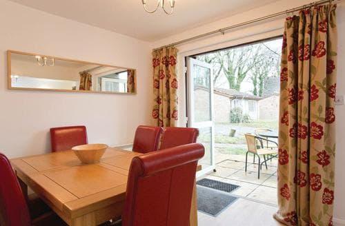 Last Minute Cottages - Hengar Park Villa Plus