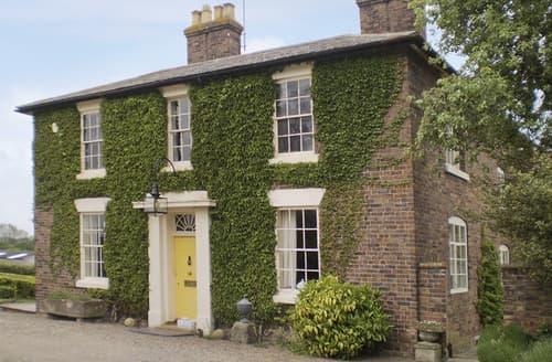 Last Minute Cottages - Quaint Bridgnorth Cottage S2200
