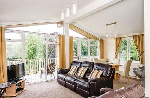 Last Minute Cottages - Westholme Maple VIP