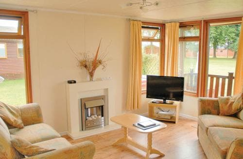 Big Cottages - Charming Horham Lodge S111189