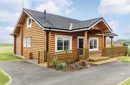 Big Cottages - Lovely Hornsea Lodge S111240