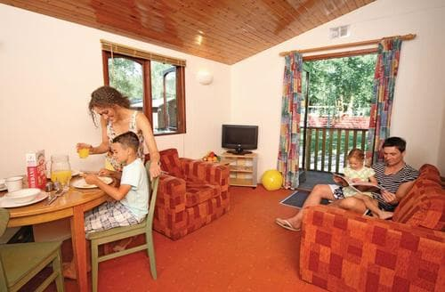 Last Minute Cottages - Charming Warmwell Lodge S111267