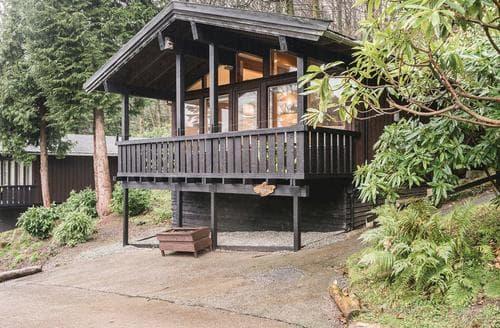 Big Cottages - Luxury Millom Lodge S111290