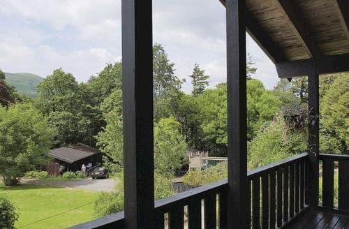 Big Cottages - Cosy Millom Lodge S111298