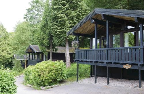 Big Cottages - Exquisite Millom Lodge S111299