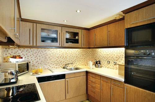 Big Cottages - Charming Kinlochard Lodge S111304