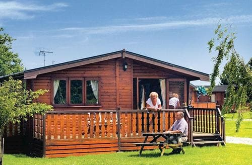 Last Minute Cottages - Excellent Thulston Lodge S111313