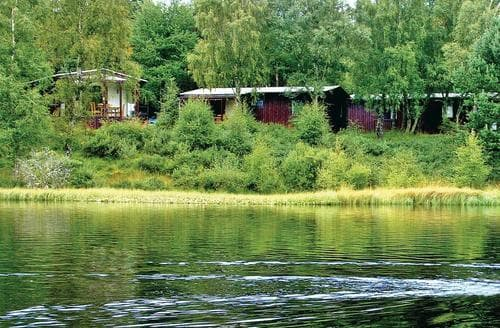 Last Minute Cottages - Superb Carrbridge Lodge S111317