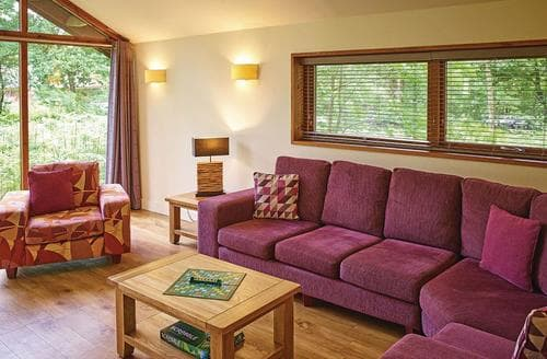 Last Minute Cottages - Sherwood Copper Beech 2