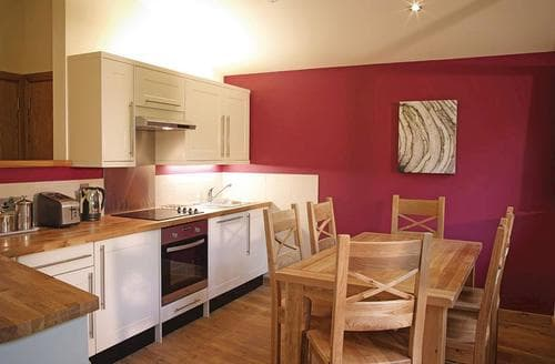 Last Minute Cottages - Delightful Sherwood Forest Lodge S111400