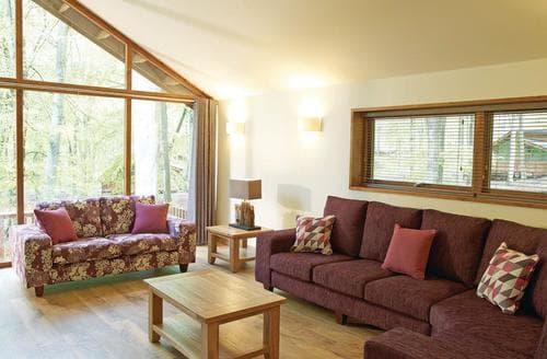 Big Cottages - Splendid Sherwood Forest Lodge S111403