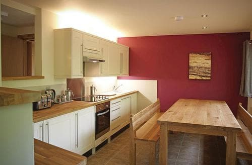 Last Minute Cottages - Stunning Sherwood Forest Lodge S111432