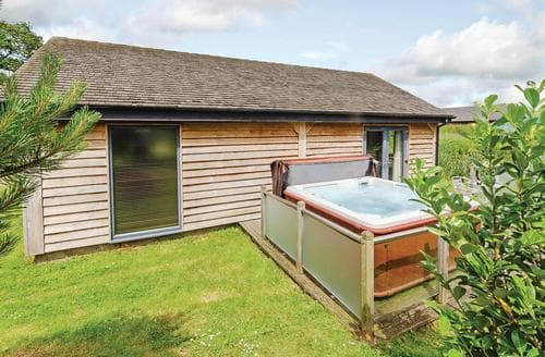 Last Minute Cottages - Splendid South Duffield Lodge S111473