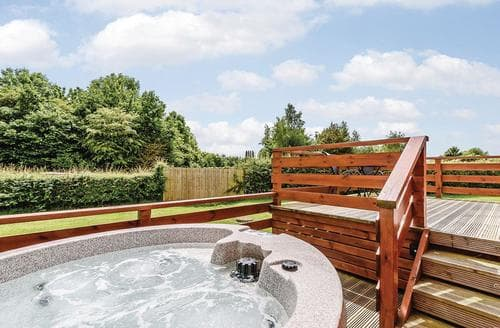 Last Minute Cottages - Gorgeous Shrewsbury Lodge S111485