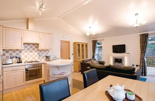 Last Minute Cottages - Superb Battle Lodge S111567