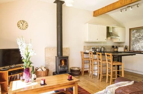 Last Minute Cottages - Gorgeous Whitebridge Lodge S111581