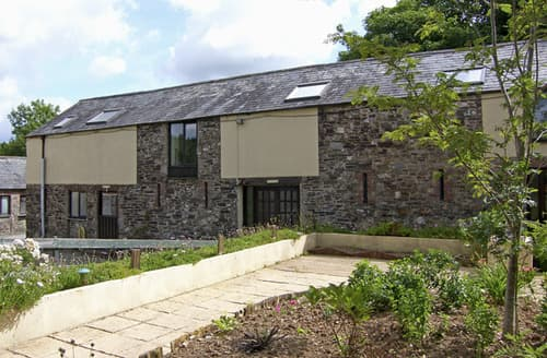 Last Minute Cottages - Hardstone Barn