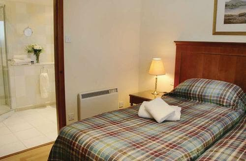 Dog Friendly Cottages - Wonderful Aviemore Lodge S111716