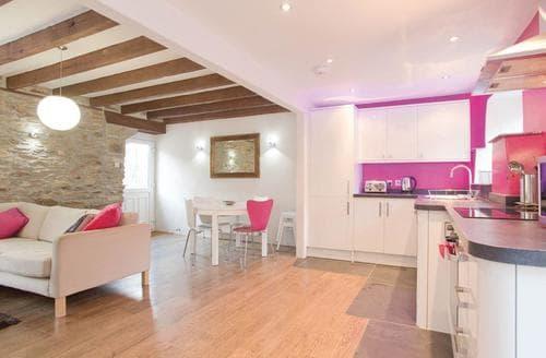 Last Minute Cottages - Splendid Watergate Lodge S111718