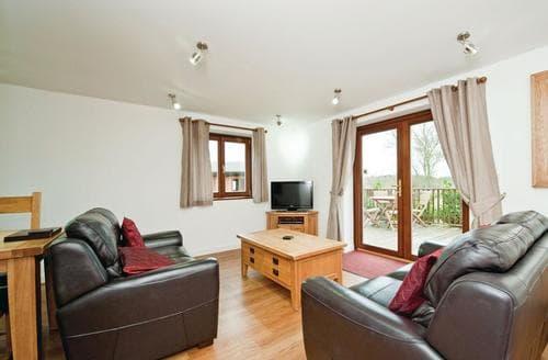 Last Minute Cottages - Charming Wenhaston Lodge S111724